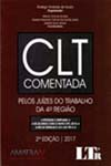 C.l.T. - ( Comentada ) - Pelos Juizes  2Ed/17