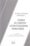 Curso de Direito Constitucional Tributario - 31Ed/17