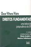 Direitos Fundamentais - uma Leitura da Jurisprudência do Stf 02Ed/17