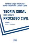 Teoria Geral do Novo Processo Civil 02Ed/2017